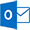 outlook 2016 icon 30px